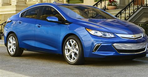 Report May Kill Chevy Volt Sonic Four Other Cars