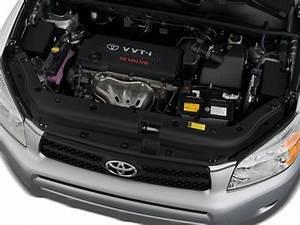 Image  2008 Toyota Rav4 Fwd 4