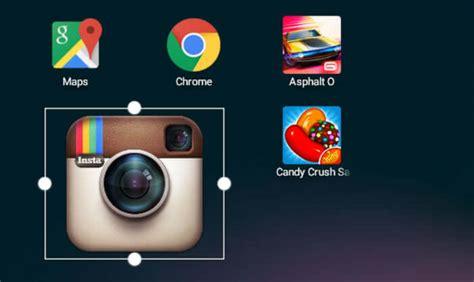 agrandir icone bureau comment agrandir les icônes d 39 applications