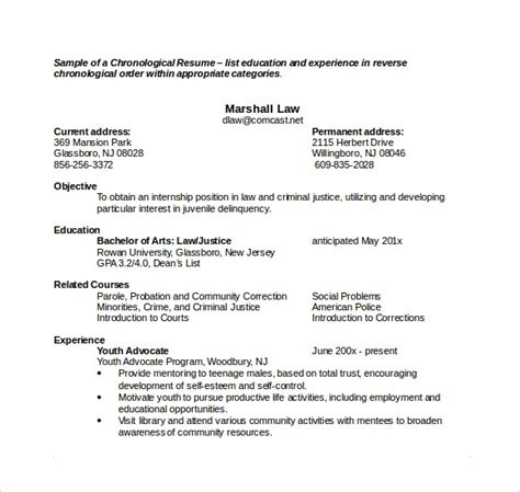 Microsoft Office Templates Resume by 10 Sle Microsoft Resumes Sle Templates