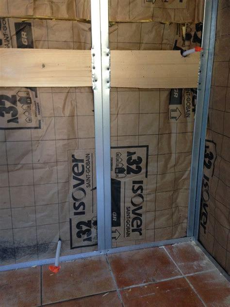 Habillage Placo Et Ouvrages Divers  Travaux Renovation