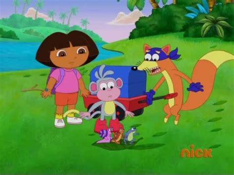Dora The Explorer Season 6 Episode 17