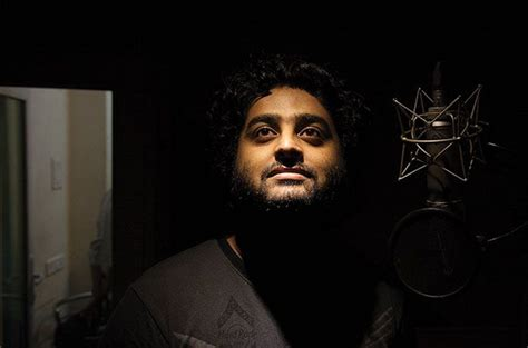 The Rise And Rise Of Arijit Singh