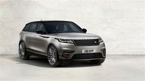 2018 Range Rover Velar Wallpaper