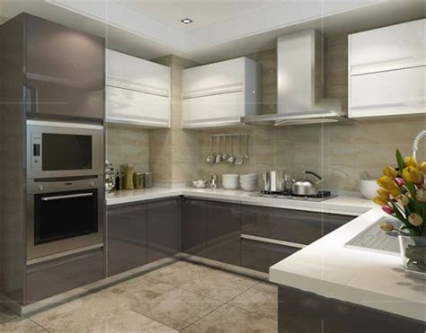 What Are Kitchen Cupboards Made Of by China Built In Kitchen Cupboards Custom Made Kitchen