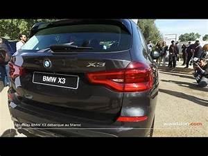 Nouvelle Bmw X3 : bmw neuve maroc gamme de voiture bmw neuve au maroc ~ Nature-et-papiers.com Idées de Décoration