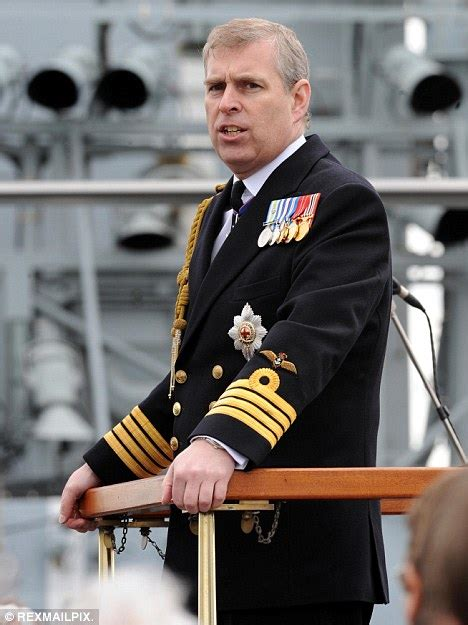 Prince Andrew: It's time to trade in the Duke of York ...