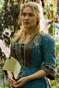 Kate Winslet Interview About New Movie A Little Chaos