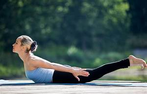 24 Easy Yoga Asanas That Will Cure Your Back Quickly