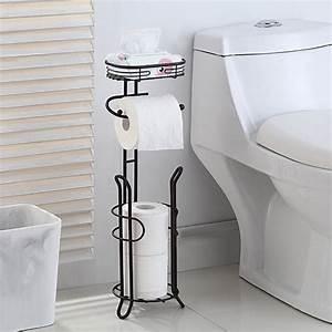 Sunnypoint, Freestanding, Toilet, Paper, Holder, U0026, Reviews