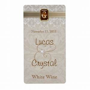 1000 images about personalized mini wine bottle labels With custom labels for wedding favors