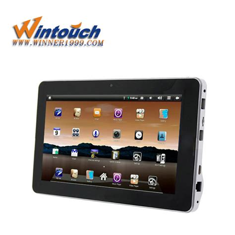 tablet pc shenzhen united touch technology company co