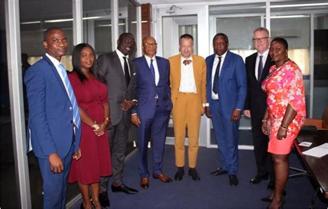 It operates majorly in the downstream sector of the nigeria's oil and gas industry, but has. Allianz Nigeria Partners German Business Community In Nigeria - The Revealer