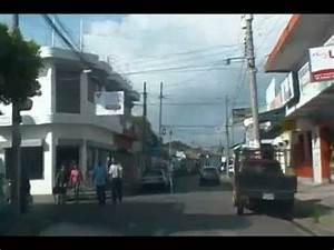 La Ciudad De Aguilares San Salvador El Salvador