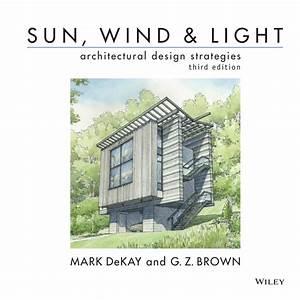 Pdf  Sun  Wind  U0026 Light  Architectural Design Strategies
