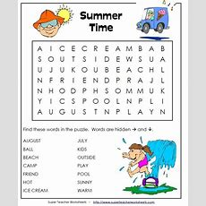 1000+ Images About Summer Vacation On Pinterest  The Alphabet, Maze And Summer Words