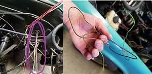 1972 C10 Unknown Wires  Not Seen In Wiring Diagram