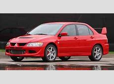 2003 Mitsubishi Lancer Page 1 Review The Car Connection