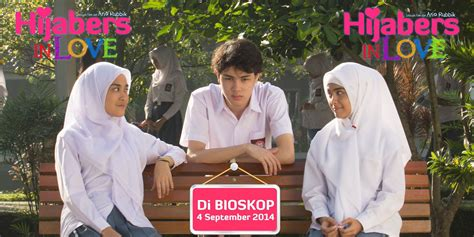 hijabers  love official trailer mia ahmad