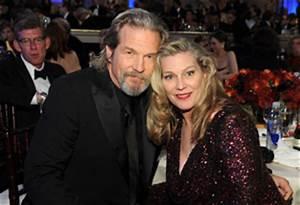 Jeff Bridges: My wife avoids movie sets