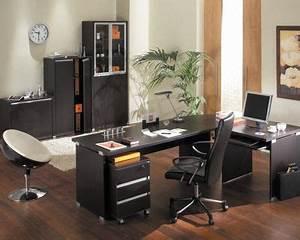 Idée Décoration Bureau Professionnel : d coration dun bureau professionnel ~ Preciouscoupons.com Idées de Décoration