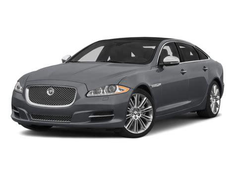 New 2015 Jaguar Xj Prices