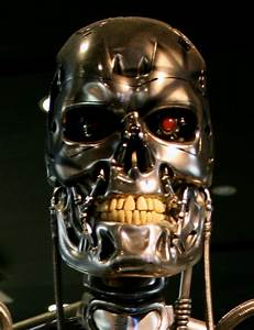 Are Terminators Being Manufactured In Japan? - The Japan Guy