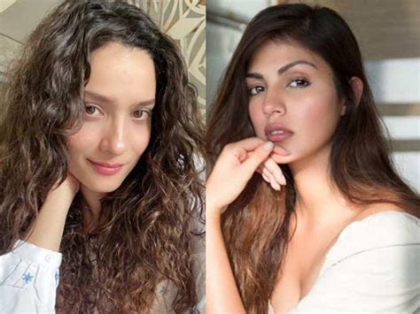 Will Rhea Chakraborty take legal action against Sushant ...