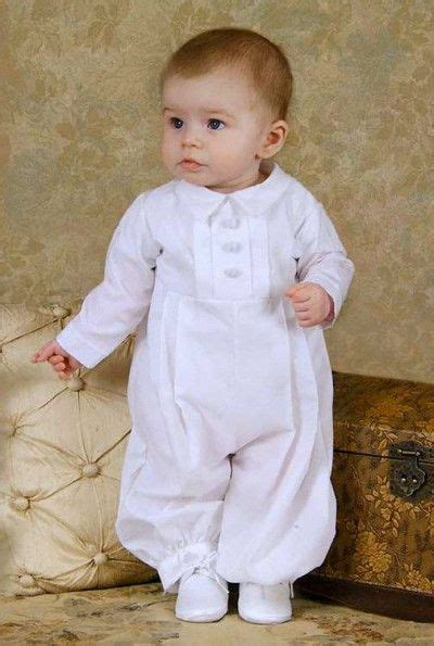 17 Best ideas about Boy Christening Outfit on Pinterest | Baby boy christening outfit ...
