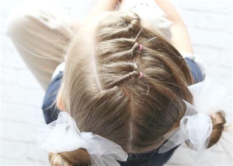10 easy little girls hairstyles cutest ideas in 5