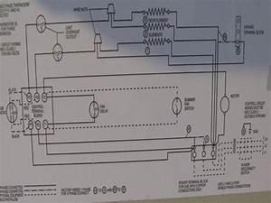 220 Volt Baseboard Heater Wiring Diagram