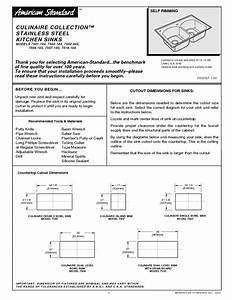 Culinaire 7502 103 Manuals