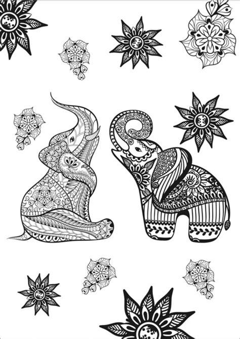 süße bilder zum malen malen und basteln riesen tierkopf elefant tessloff shop schnell sicher bequem