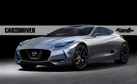 Nissan Z Concept Coming; Production Car Could Reach 500