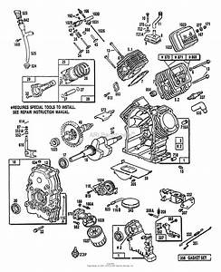 Briggs And Stratton Power Products 9163-0