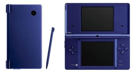 Date On New Colors For Dsi??
