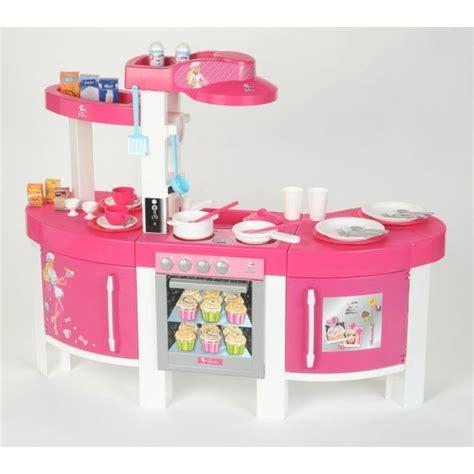 cuisine en bois pour fille cuisine sonore gourmet pour enfant achat vente
