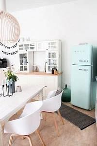 Smeg Kühlschrank Grün : smeg k chenger te im retro design k hlschr nke und co kitchen and dining ~ Orissabook.com Haus und Dekorationen