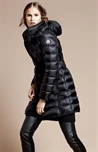 Winter Down Coat Moncler Jacket