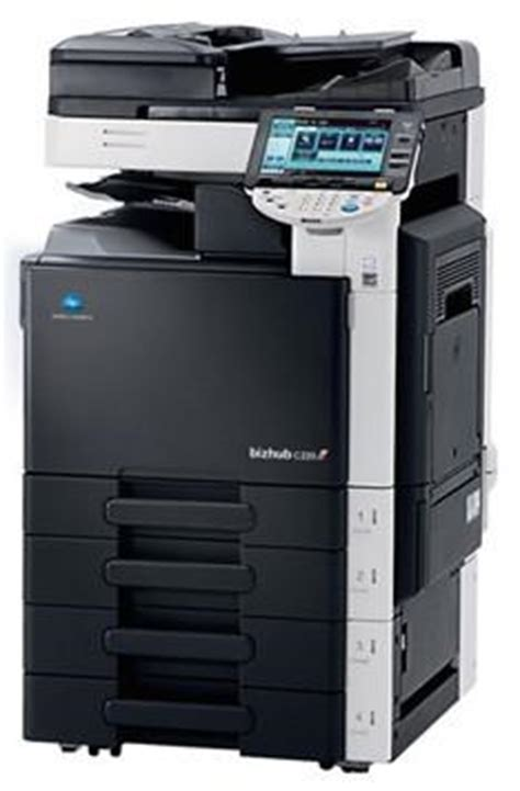 Konica minolta bizhub c203 drivers download printing, scanning, faxing and copying have just gotten easier with the bizhub c203 multifunction printer from konica minolta. KONICA MINOLTA C203 DRIVERS DOWNLOAD FREE