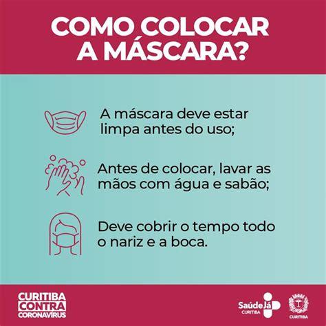 Saúde orienta uso de máscaras caseiras como reforço à ...
