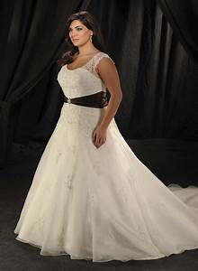 beautiful cheap plus size wedding dress sang maestro With wedding dresses for plus size brides cheap