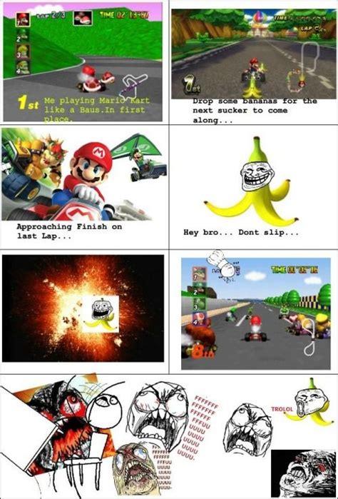 Mario Kart Memes - funny mario kart memes google search super mario pinterest