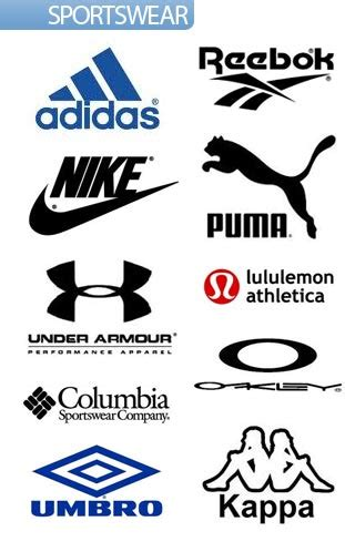 Sport Product Logo the about sports products science uws library