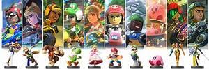 Mario Kart 8 Amiibo Support Nintendo