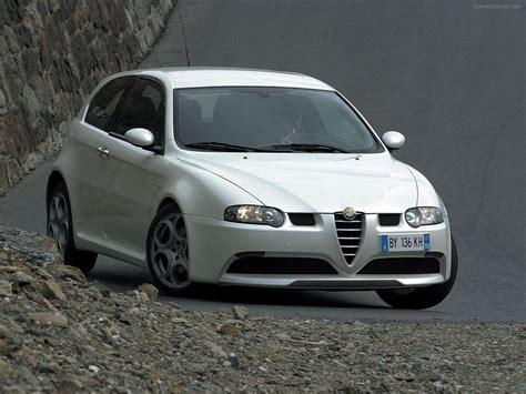 Alfa Romeo 147 Gta by Alfa Romeo 147 Gta Car Image 040 Of 45 Diesel