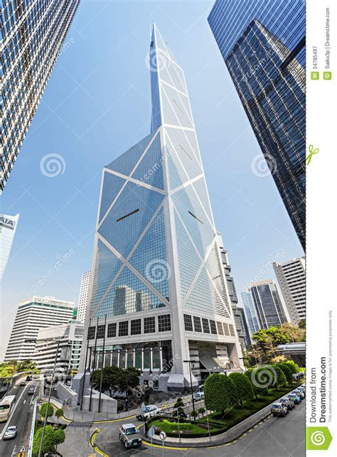 bank  china editorial photography image