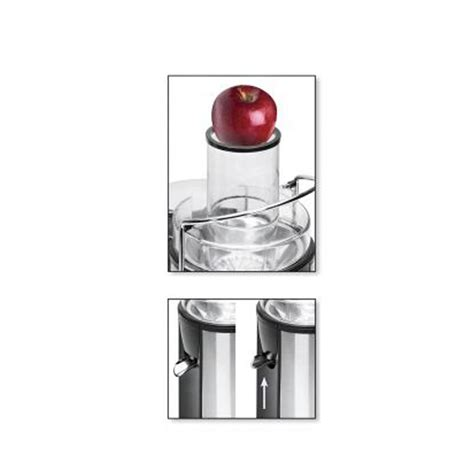 cuisine bomann presse fruits automatique prof jus de fruits cuisine