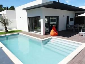 maison neuve a sesimbra avec piscine et jardin prives pour With villa a louer en belgique avec piscine 19 decoration maison en france