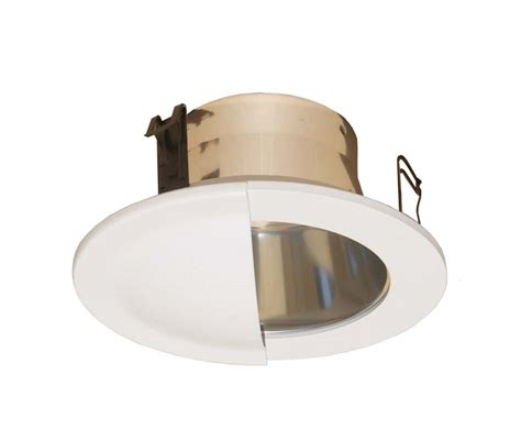 """4"""" Wall Wash Trimtrims For Line Voltage Recessed Light"""
